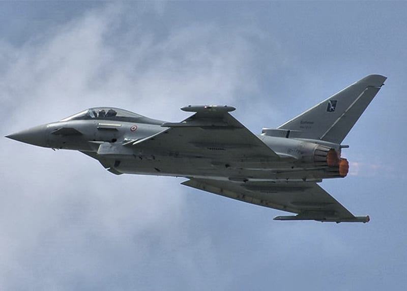 Romania, F-16 and the Regional Situation