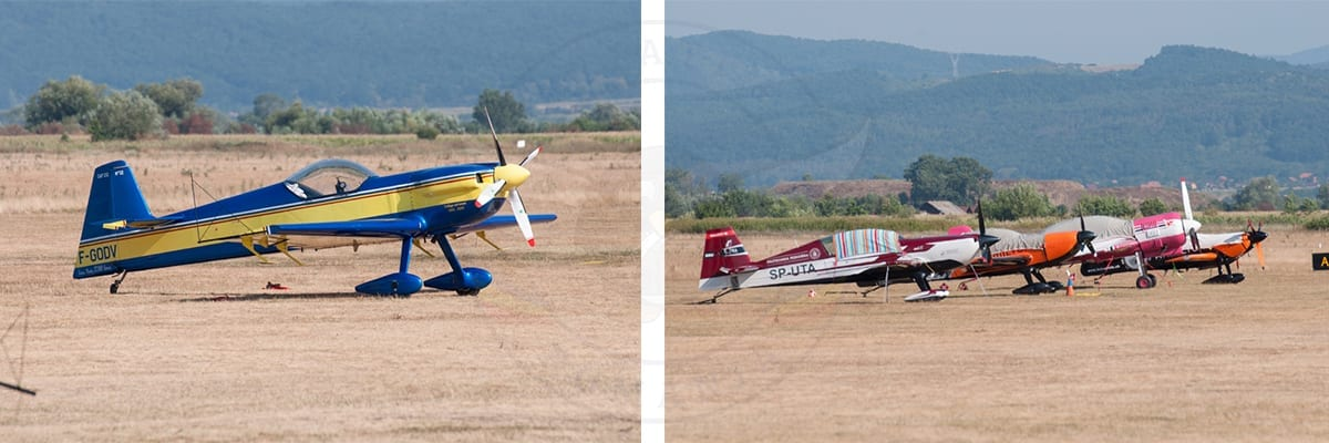 European Advanced Aerobatic Championship