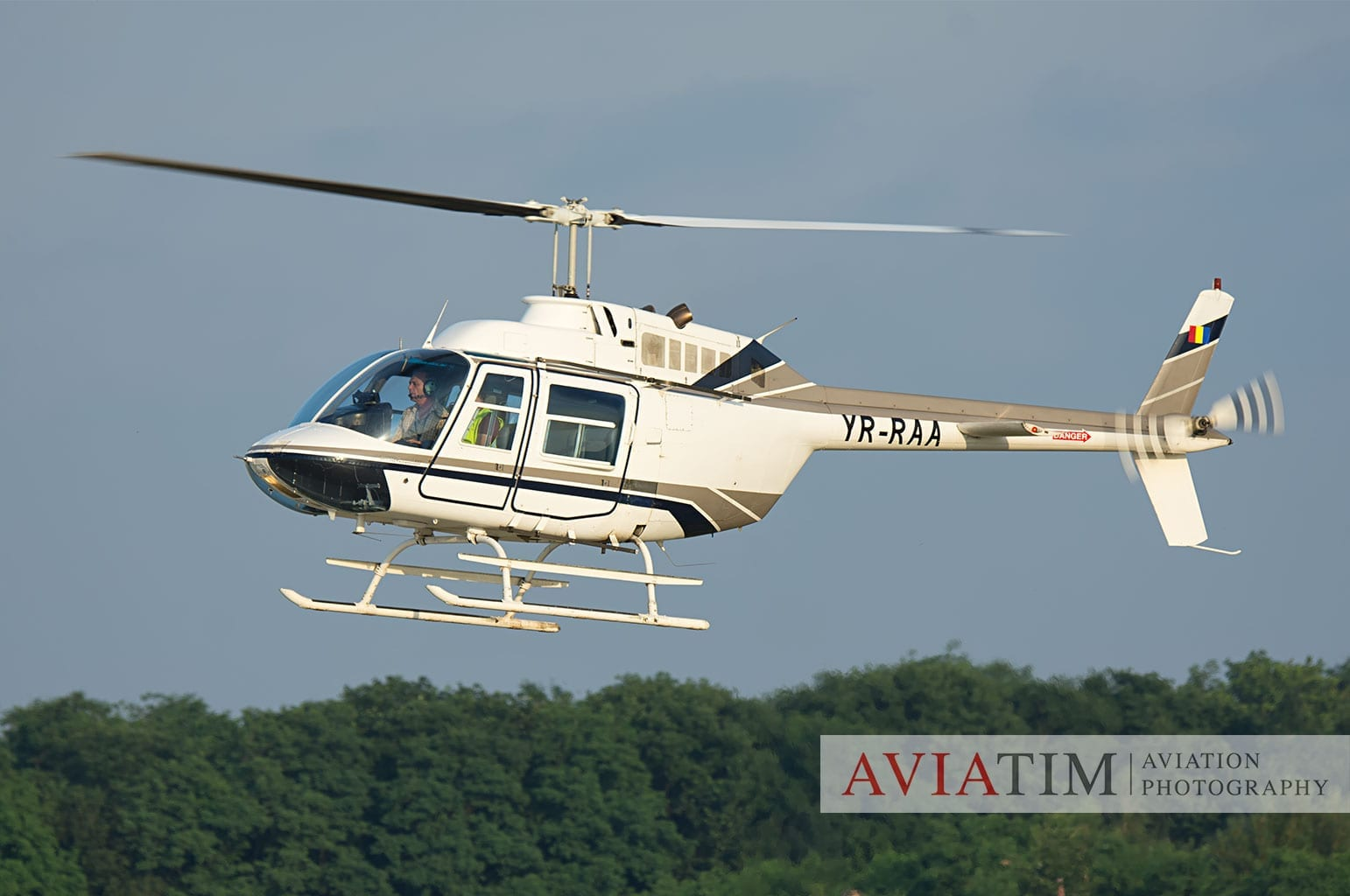 Aeromania Ground to Air Photography Agusta-Bell#AB-206B Jet Ranger III helicopter gallery