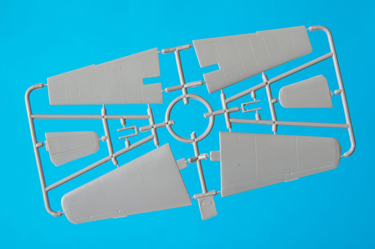 Yak23DC A&A Models 1:48